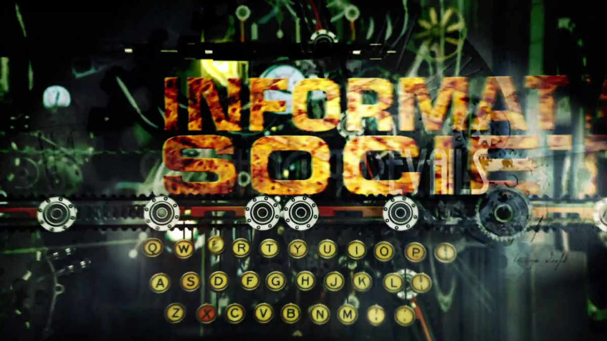 Information Society Nothing Prevails