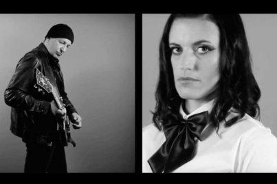 Junksista - Freak At Heart (Feat. Emke)