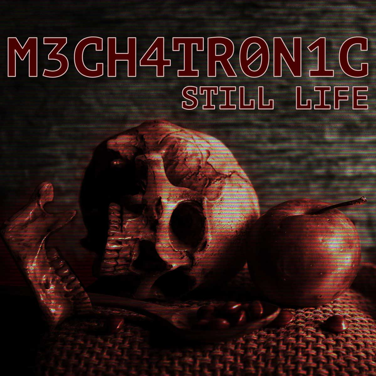 Mechatronic - Still Life