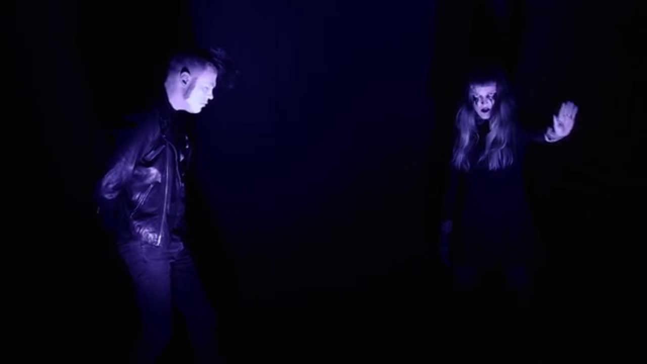 Memoria Lights Out Feat Henric De La Cour