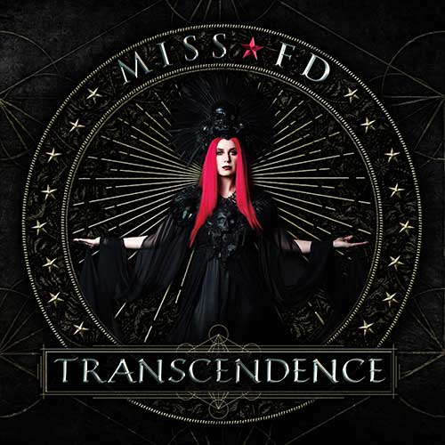 MissFD - Transcendence - Upcoming album