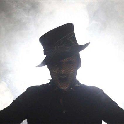 Mr. Strange - It's A Sin (Pet Shop Boys Cover)
