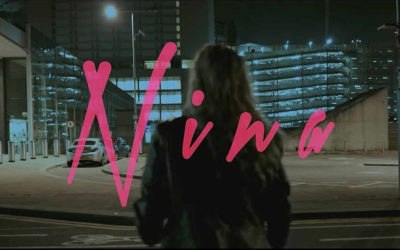 Nina - Sleepwalking