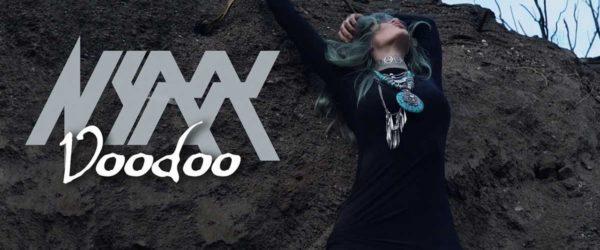 Nyxx - Voodoo (Feat. Aesthetic Perfection)