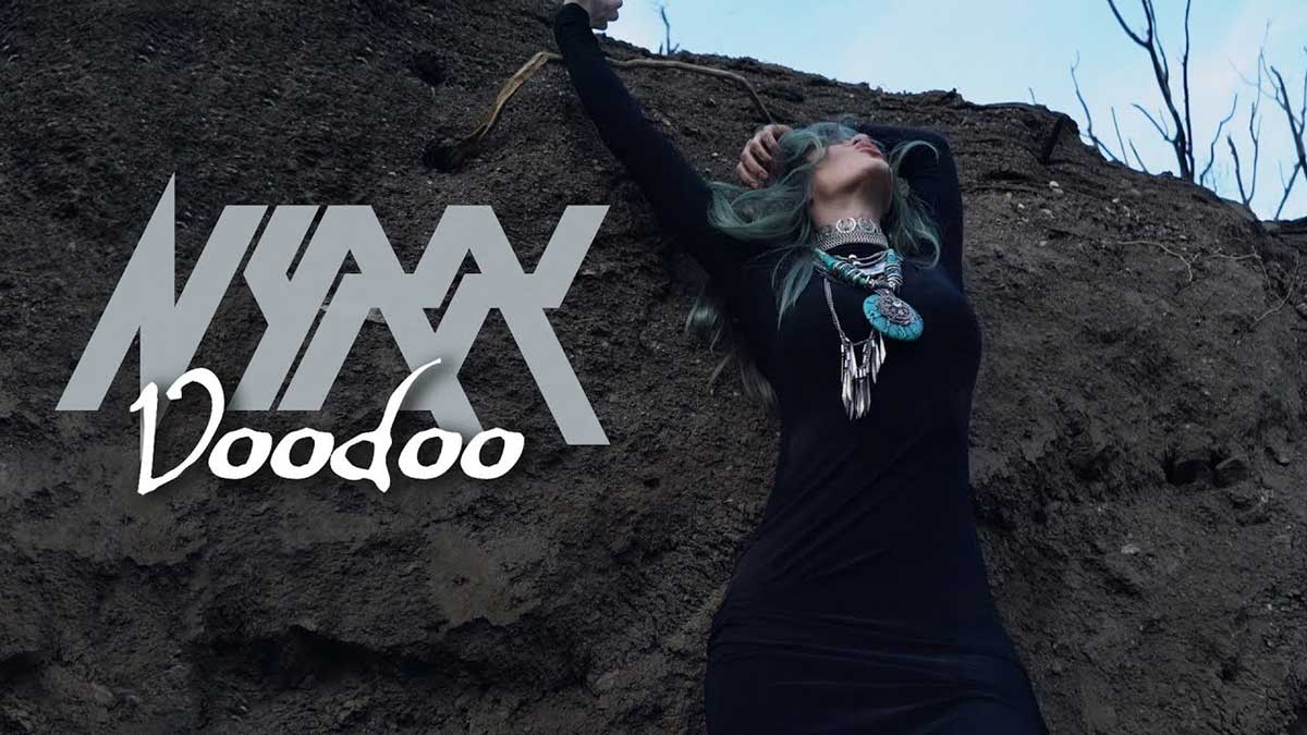 Nyxx - Voodoo (Feat. Aesthetic Perfection)