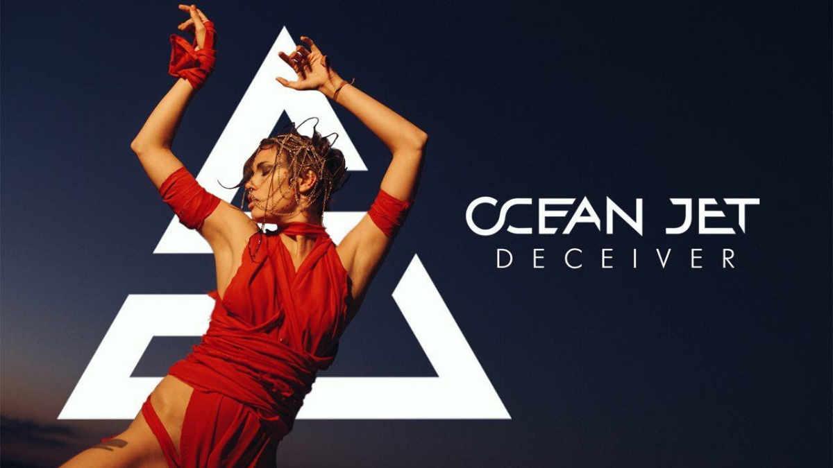 Ocean Jet - Deceiver