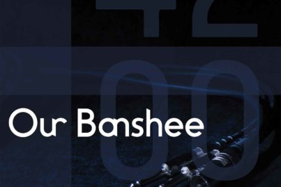 Our Banshee - 4200