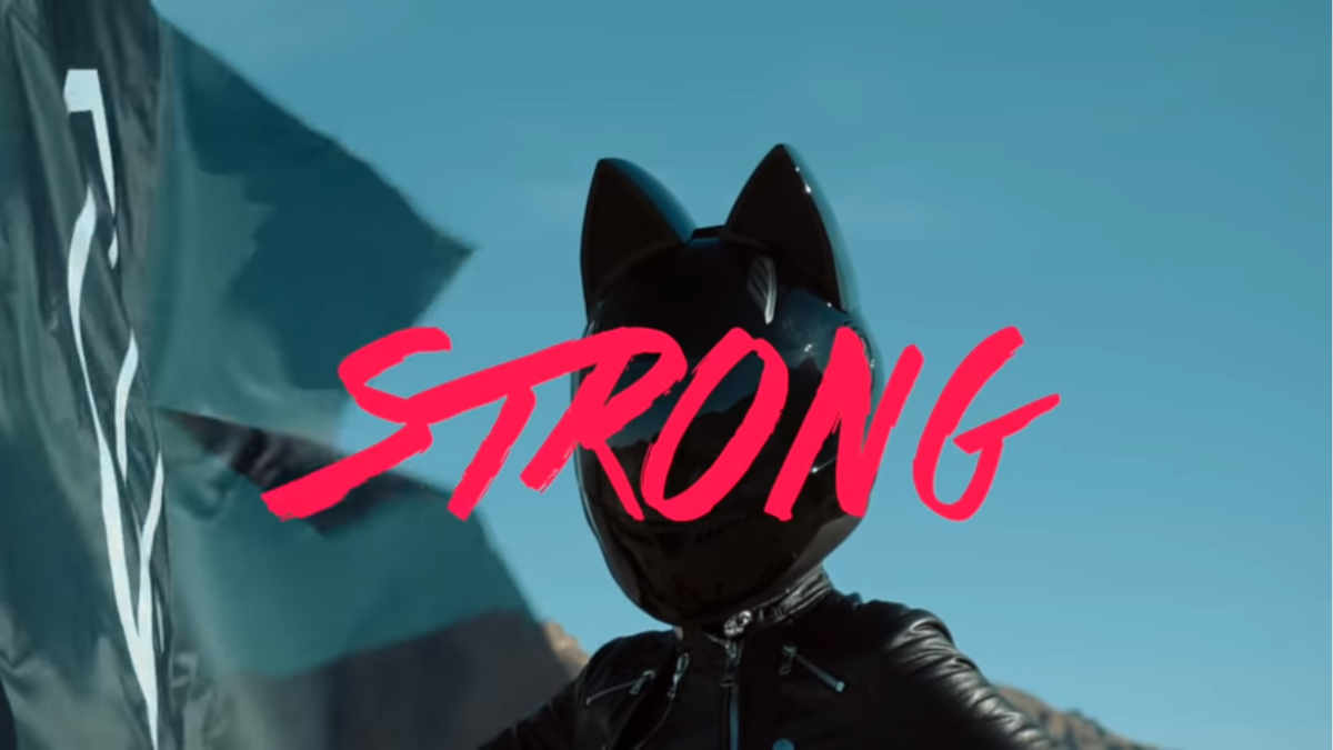 Palast - Strong