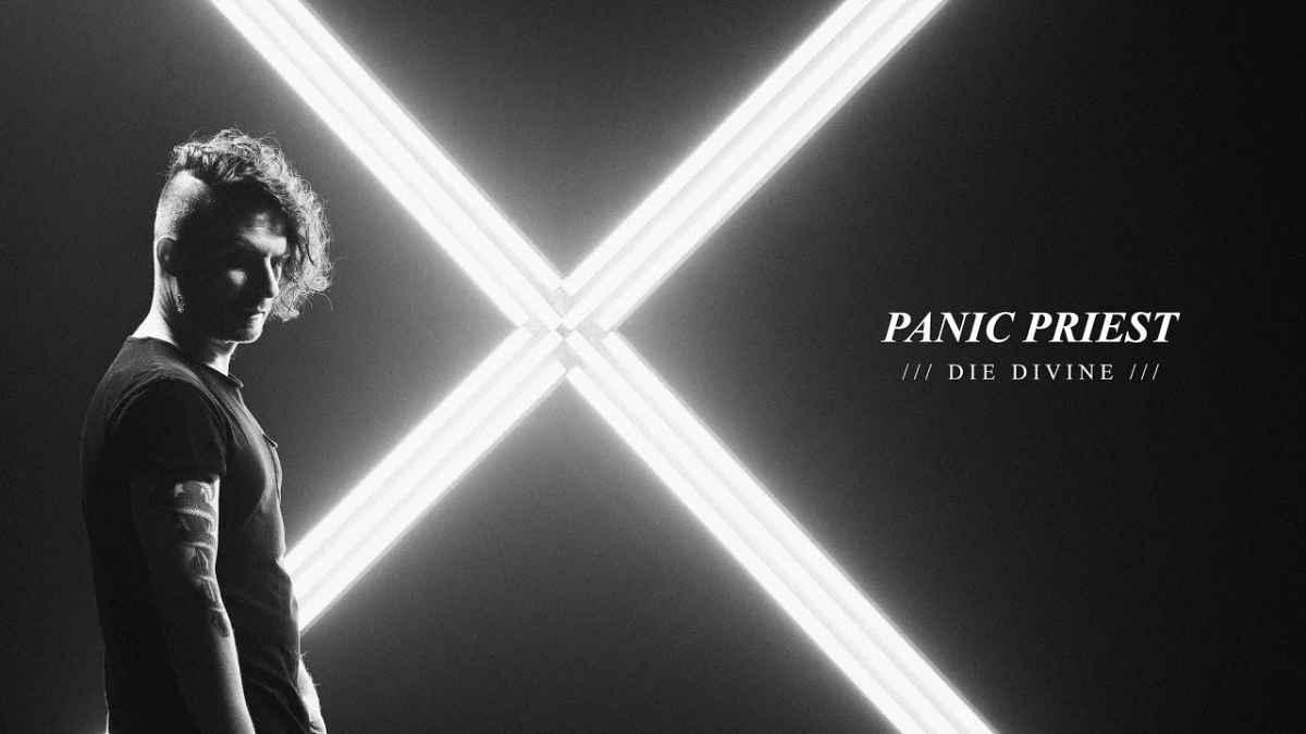 Panic Priest - Die Divine