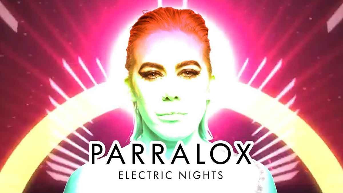Parralox - Electric Nights