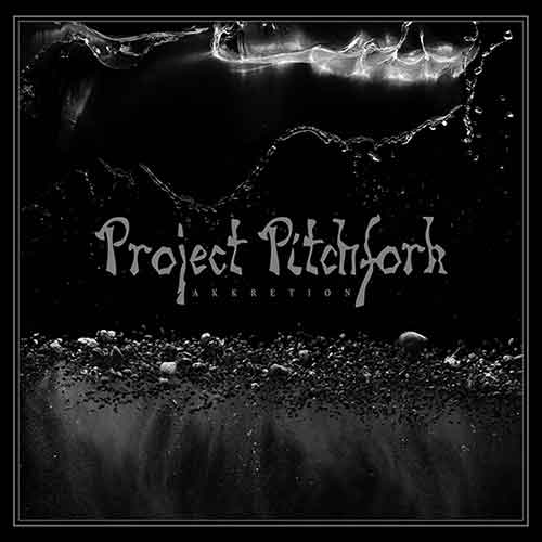 Project Pitchfork - Akkretion - Upcoming album