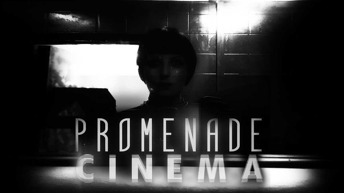 Promenade Cinema - Polaroid Stranger