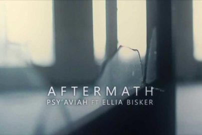 Psy'Aviah - Aftermath (Feat. Ellia Bisker)