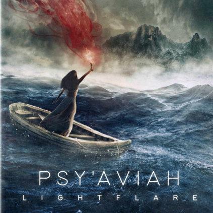 Psy'Aviah - Lightflare