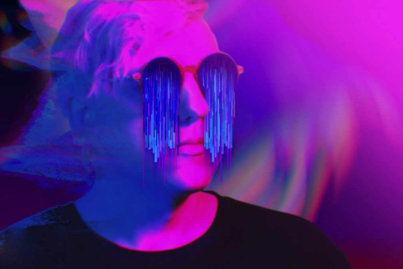 Robert DeLong - Favorite Color Is Blue (Feat. K.Flay)