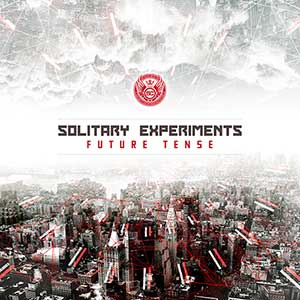 Solitary Experiments - Future Tense - Upcoming album