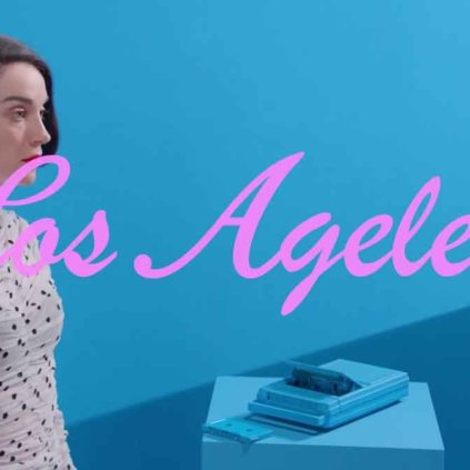 St. Vincent - Los Ageless