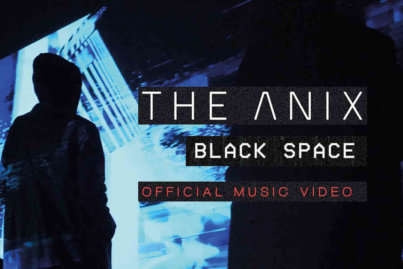 The Anix - Black Space