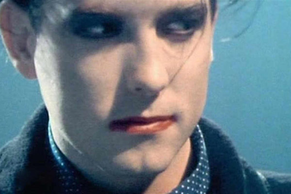 The Cure - Fascination Street