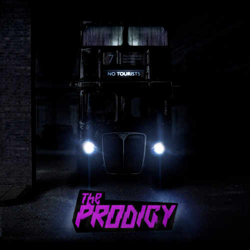 The Prodigy - No Tourists - upcoming album