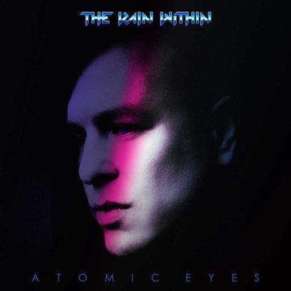 The Rain Within - Atomic Eyes