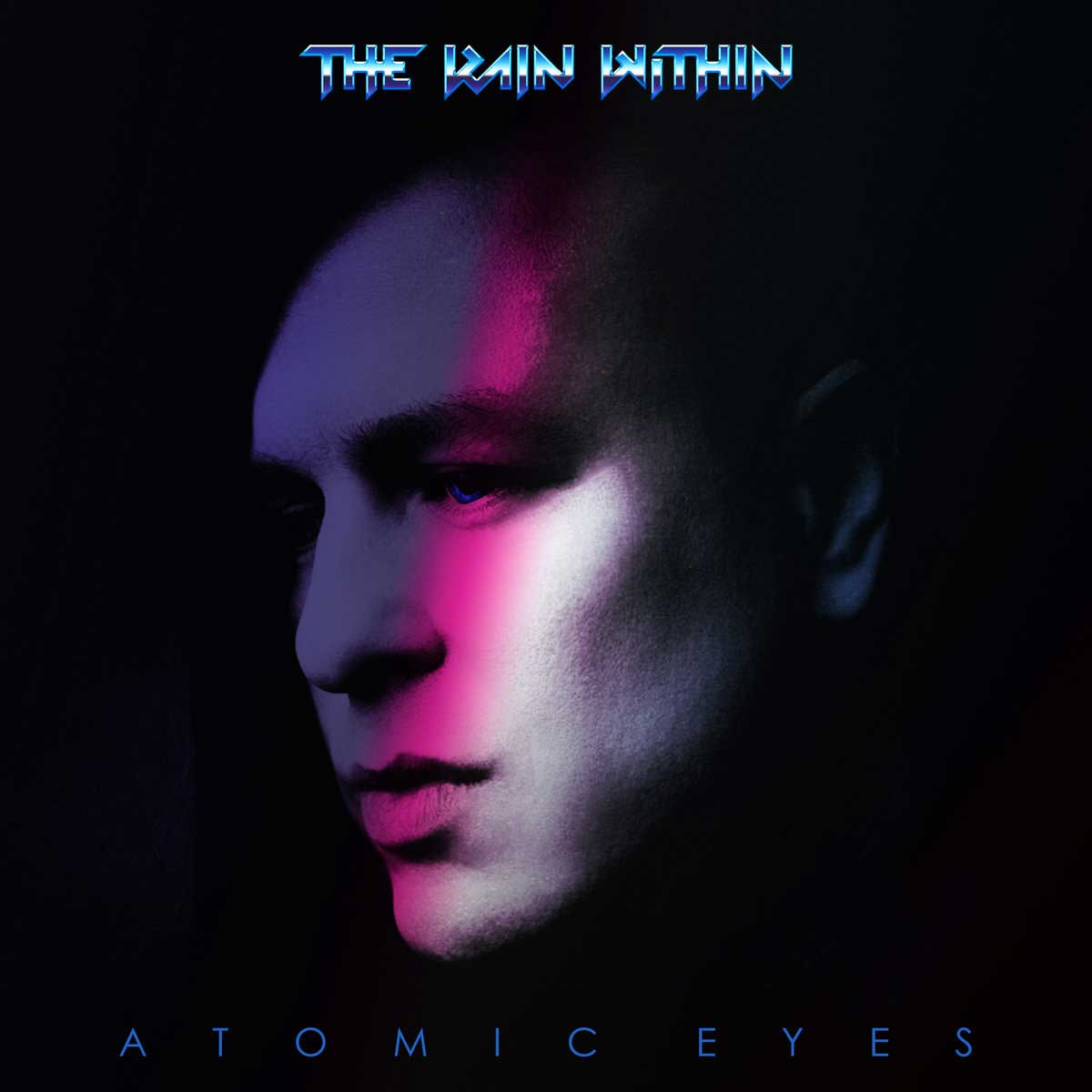 The Rain Within - Atomic Eyes