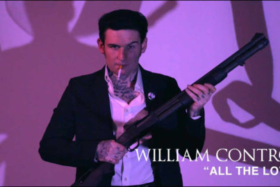 William Control - All The Love