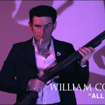 William Control - All The Love