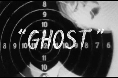 William Control - Ghost