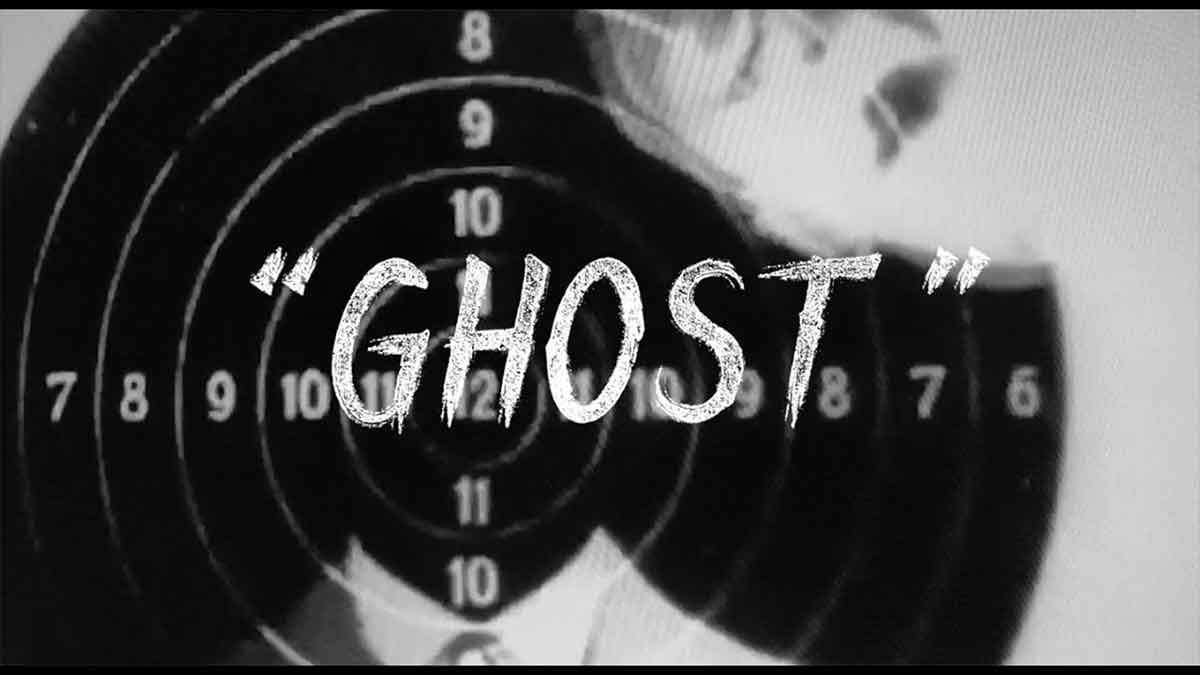 William Control - Ghost