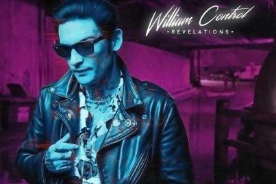 William Control - Revelations
