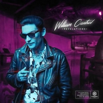 William Control - Revelations