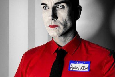 Aesthetic Perfection - Automaton