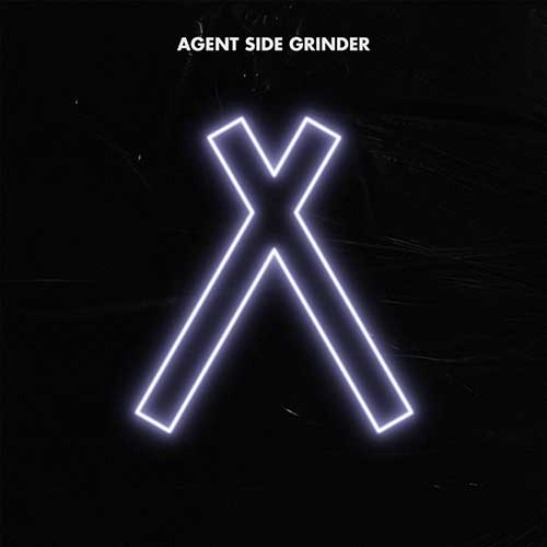 Agent Side Grinder - A/X (Upcoming album)