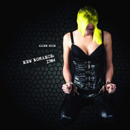 Alien Skin - New Romance: 1984