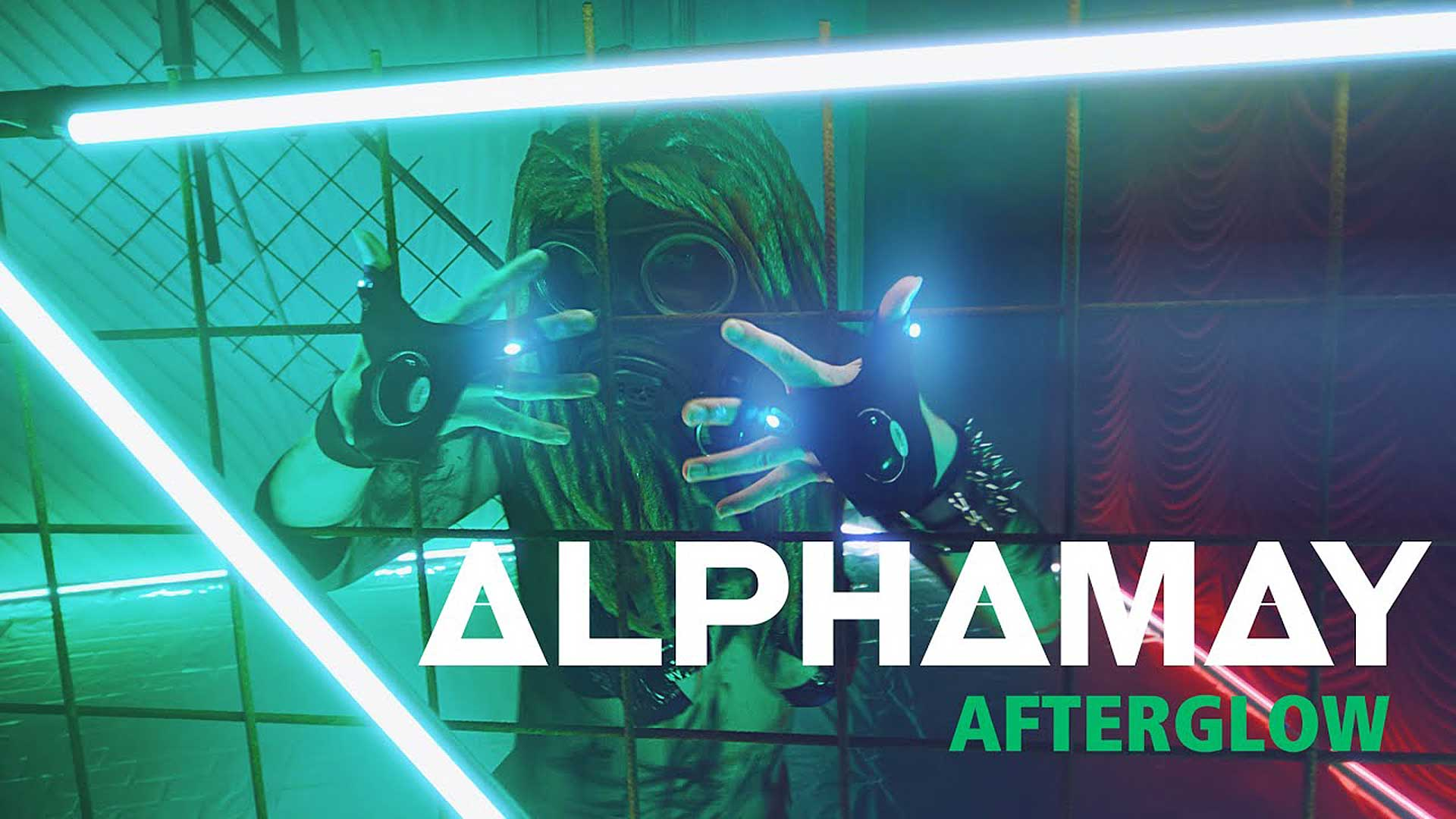 Alphamay - Afterglow