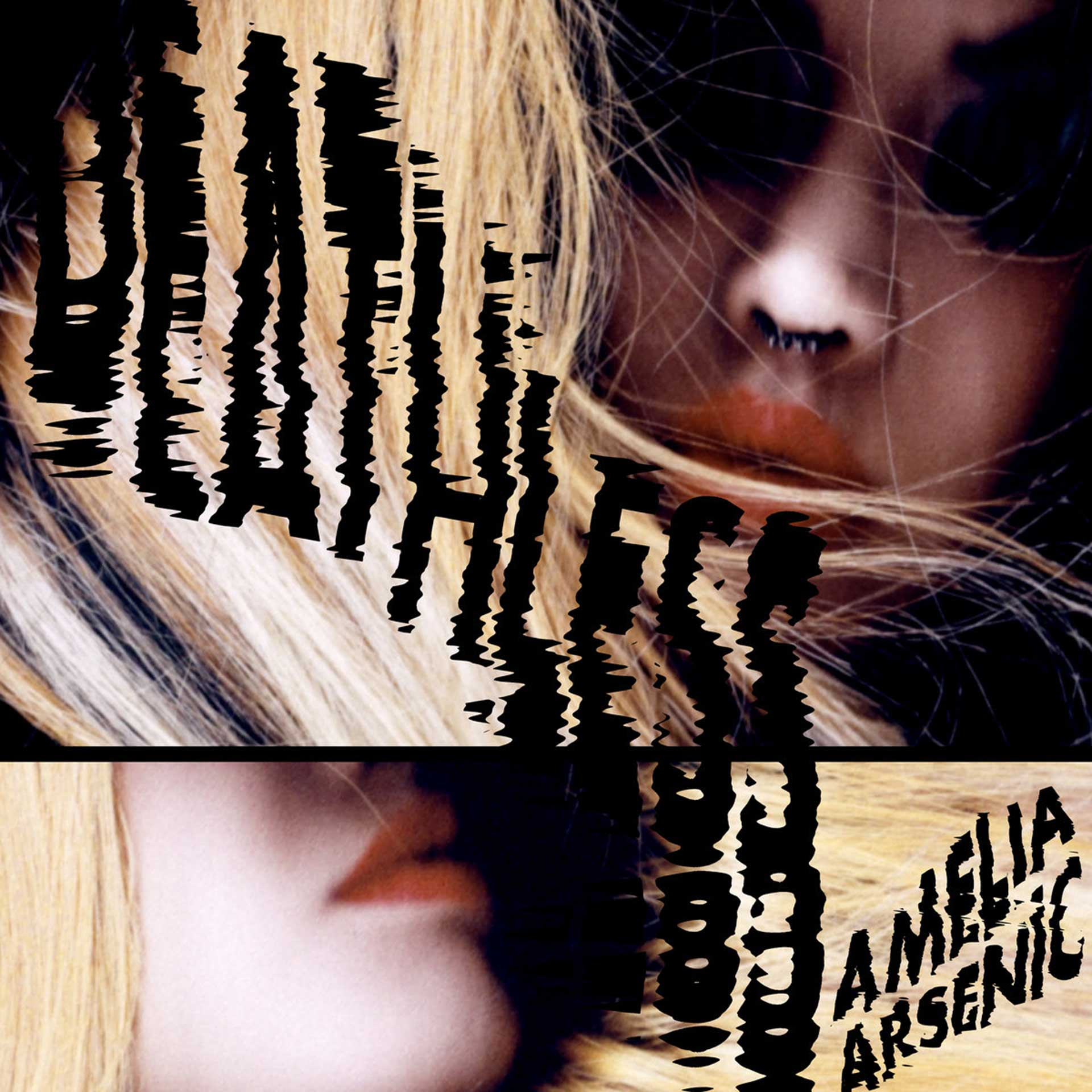 Amelia Arsenic - Deathless