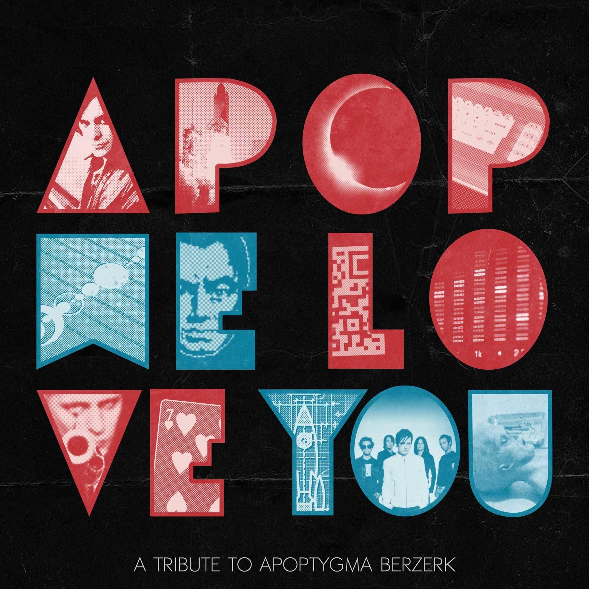 Apop We Love You (A Tribute To Apoptygma Berzerk)
