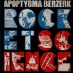 Apoptygma Berzerk – Rocket Science