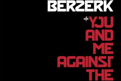 Apoptygma Berzerk - You And Me Against The World (2021 Remaster)