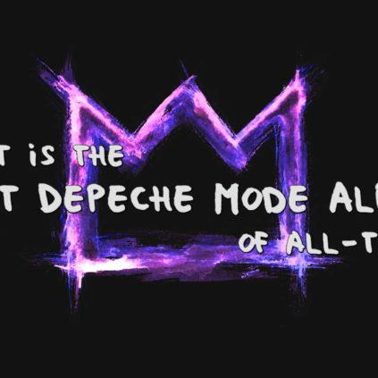 What is the best Depeche Mode album of all-time?
