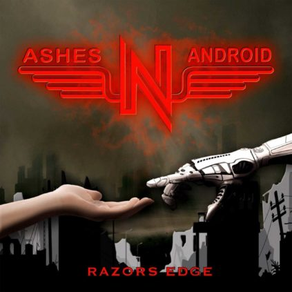 ASHES'N'ANDROID - Razors Edge