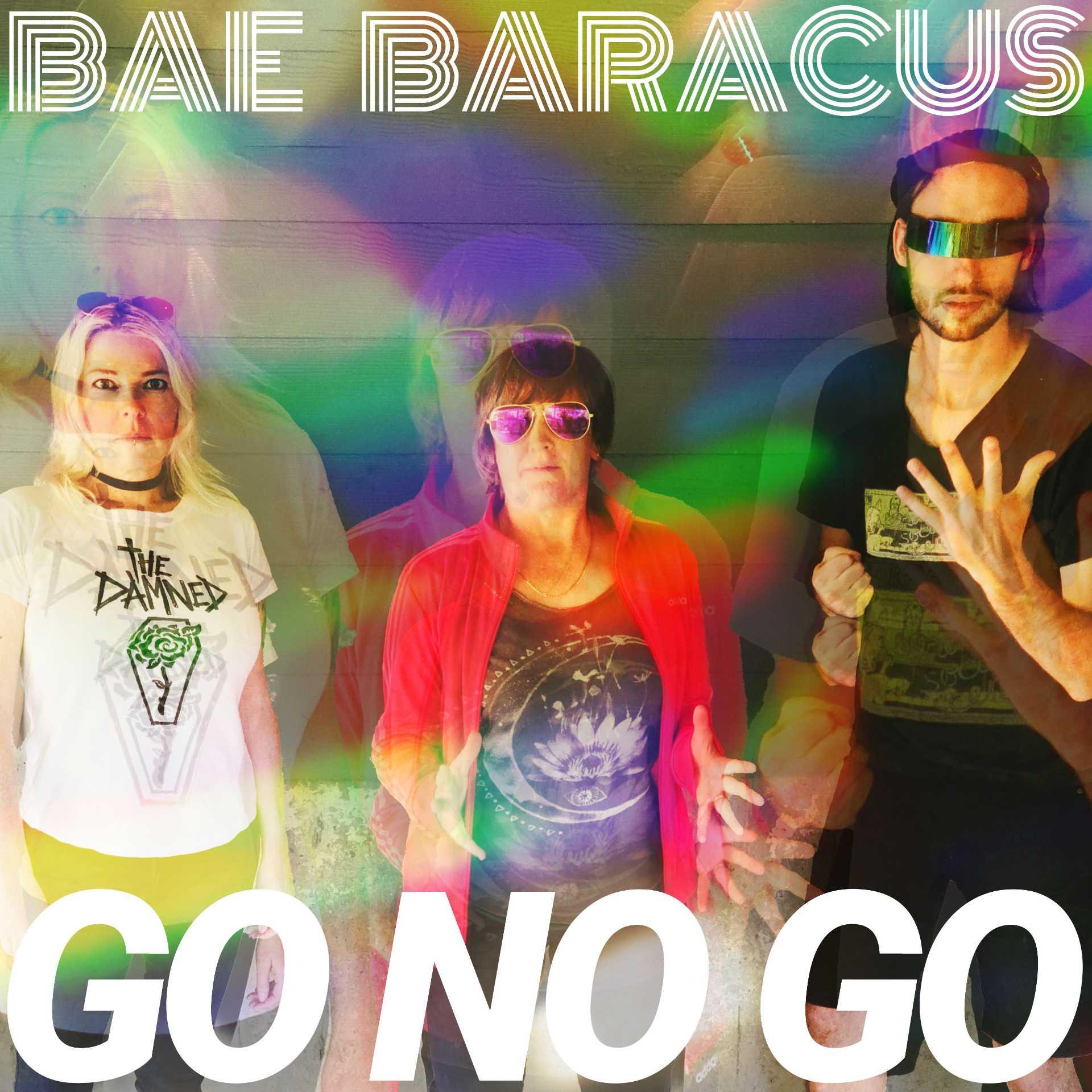 bae baracus take control