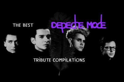 The best Depeche Mode tribute complilations