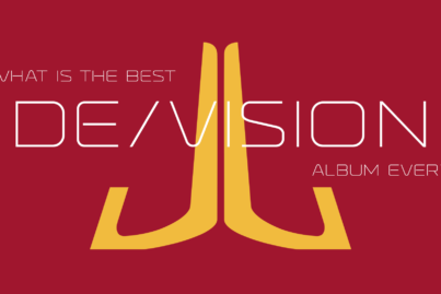 What is the best De/Vision album ever?