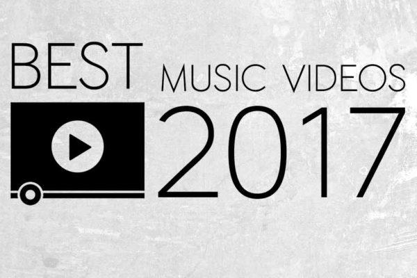 Header - Best music videos 2017