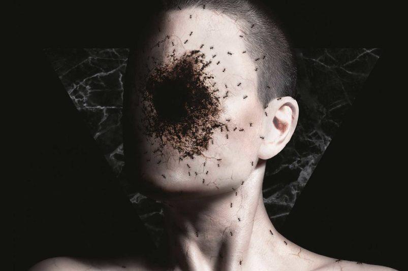 Black Nail Cabaret - Gods Verging On Sanity