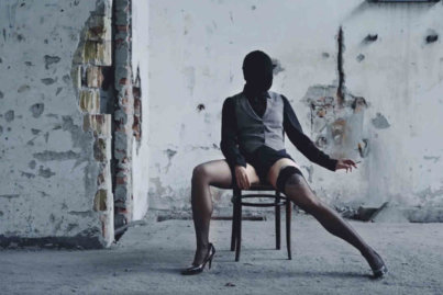 Black Nail Cabaret - Unrequited Love