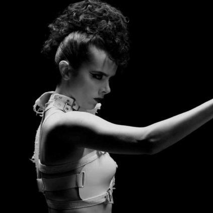 Black Plastic - Bite (Feat. André Obin)