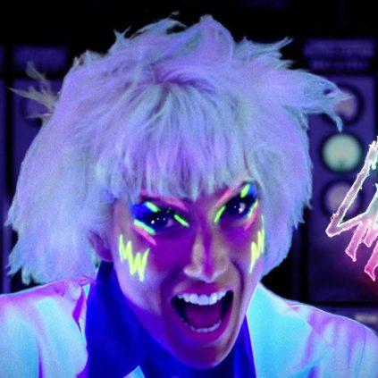 BOO - Lady Megawatt